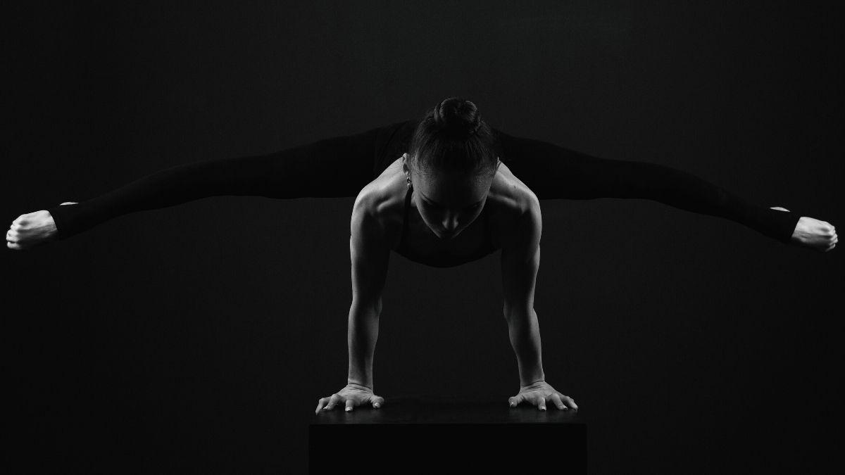 自重トレーニングでは限界?筋肉は付かないのか