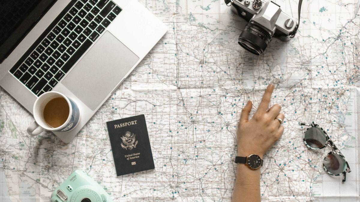副業ブログ⑥:旅行